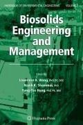 Biosolids Engineering and Management (eBook, PDF)