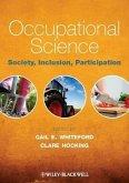 Occupational Science (eBook, PDF)