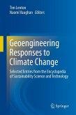 Geoengineering Responses to Climate Change (eBook, PDF)