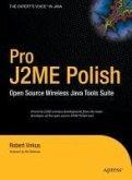 Pro J2ME Polish (eBook, PDF)