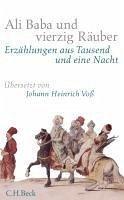 Ali Baba und vierzig Räuber (eBook, ePUB)