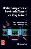 Ocular Transporters In Ophthalmic Diseases And Drug Delivery (eBook, PDF)