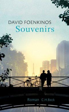 Souvenirs (eBook, ePUB) - Foenkinos, David