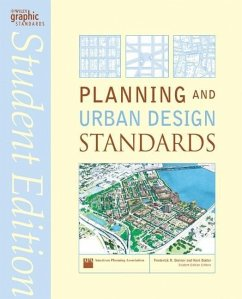 Planning and Urban Design Standards, Student Edition (eBook, PDF) - Steiner, Frederick R.; Butler, Kent