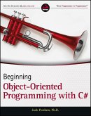 Beginning Object-Oriented Programming with C# (eBook, PDF)
