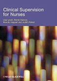 Clinical Supervision for Nurses (eBook, PDF)