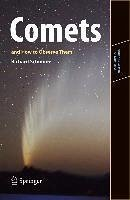 Comets and How to Observe Them (eBook, PDF) - Schmude, Jr. , Richard