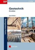 Geotechnik (eBook, ePUB)