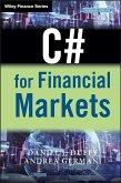 C# for Financial Markets (eBook, ePUB)
