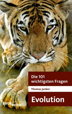 Evolution (eBook, ePUB) - Junker, Thomas