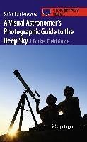 A Visual Astronomer's Photographic Guide to the Deep Sky (eBook, PDF) - Rumistrzewicz, Stefan