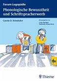 Phonologische Bewusstheit und Schriftspracherwerb (eBook, PDF)