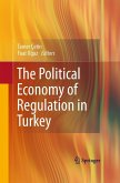 The Political Economy of Regulation in Turkey (eBook, PDF)