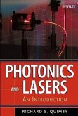 Photonics and Lasers (eBook, PDF)