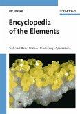 Encyclopedia of the Elements (eBook, PDF)