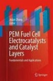 PEM Fuel Cell Electrocatalysts and Catalyst Layers (eBook, PDF)