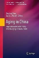 Aging in China (eBook, PDF)