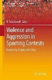 Violence and Aggression in Sporting Contests (eBook, PDF)