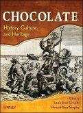 Chocolate (eBook, ePUB)