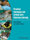Practical Emergency and Critical Care Veterinary Nursing (eBook, ePUB)