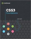 CSS3 Foundations (eBook, PDF)