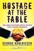 Hostage at the Table (eBook, ePUB)