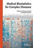Medical Biostatistics for Complex Diseases (eBook, PDF)