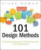 101 Design Methods (eBook, PDF)