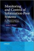 Monitoring and Control of Information-Poor Systems (eBook, ePUB)