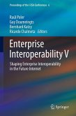 Enterprise Interoperability V (eBook, PDF)