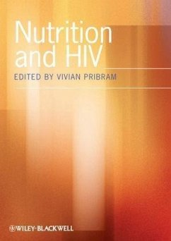 Nutrition and HIV (eBook, PDF)
