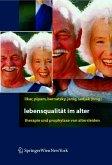 Lebensqualität im Alter (eBook, PDF)
