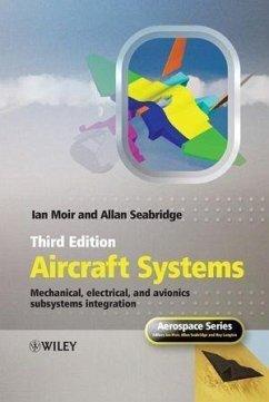 Aircraft Systems (eBook, ePUB) - Moir, Ian; Seabridge, Allan