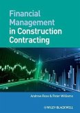 Financial Management in Construction Contracting (eBook, PDF)