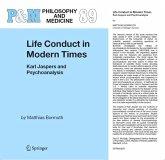 Life Conduct in Modern Times (eBook, PDF)