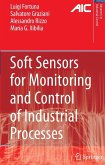 Soft Sensors for Monitoring and Control of Industrial Processes (eBook, PDF)