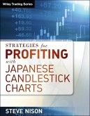 Strategies for Profiting with Japanese Candlestick Charts (eBook, ePUB)