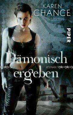 Dämonisch ergeben / Dorina Basarab Bd.2 (eBook, ePUB)