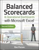 Balanced Scorecards and Operational Dashboards with Microsoft Excel (eBook, PDF)