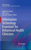 Information Technology Essentials for Behavioral Health Clinicians (eBook, PDF)