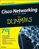 Cisco Networking All-in-One For Dummies (eBook, ePUB)
