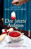 Der letzte Aufguss / Professor Bietigheim Bd.2 (eBook, ePUB)