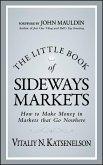 The Little Book of Sideways Markets (eBook, PDF)
