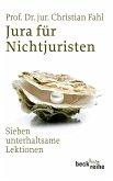 Jura für Nichtjuristen (eBook, ePUB)