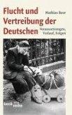 Flucht und Vertreibung der Deutschen (eBook, ePUB)