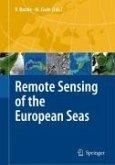 Remote Sensing of the European Seas (eBook, PDF)