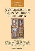 A Companion to Latin American Philosophy (eBook, PDF)