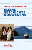 Kleine Geschichte Norwegens (eBook, ePUB)