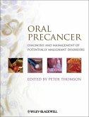 Oral Precancer (eBook, PDF)