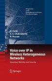 Voice over IP in Wireless Heterogeneous Networks (eBook, PDF)